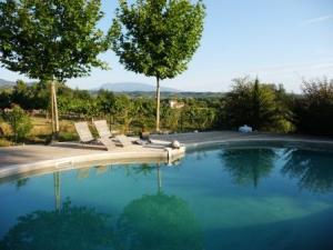 Gîtes la Françonne en Drôme Provençale