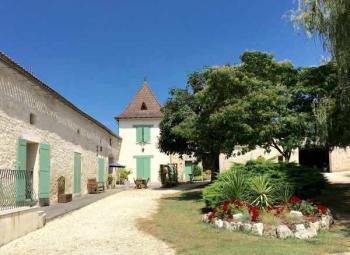 Chateau La Tour de Chollet