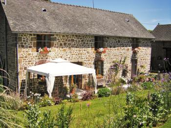 La Cloue B&B Mayenne / Normandy National Park