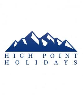 High Point Holidays Walking Holidays France