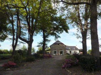 19th century fully renovated farmhouse