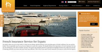 Insurance Quotes for Expats in France
