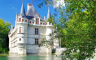 Beautiful Chateaux of the Loire Valley