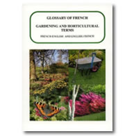 Glossary of Gardening and Horticultural Terms