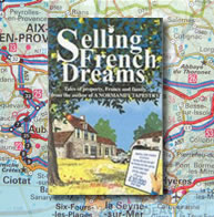 Selling French Dreams-tales of property, family and France