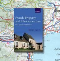 French property and inheritance