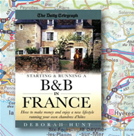 Starting and Running a B and B in France
