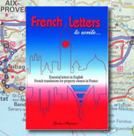 French Letters to Write