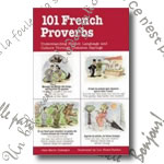 101 French Proverbs