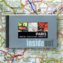 Paris (InsideOut City Guides)