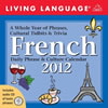 French 2012 Daily Phrase & Culture Calendar