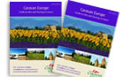 Caravan Europe Guide to Sites and Touring in France