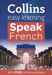 Collins Easy Learning Speak French