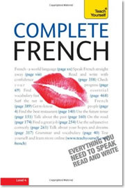Teach Yourself Perfect Your French Book Cd Pack