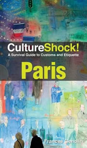 CultureShock! Paris