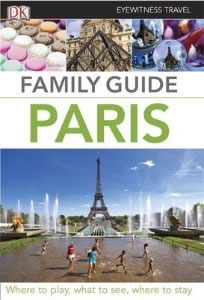 Family Guide Paris