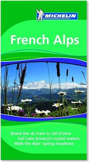 French Alps Tourist Guide