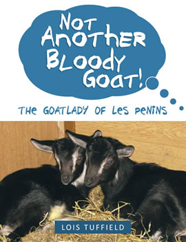 The Goatlady of Les Penins