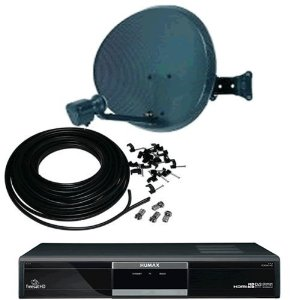 HDinterconnects Freesat HD