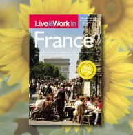 Live and work in France