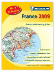 MOT Atlas France 2009