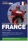 Motorbike Tours of Europe: France
