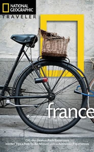 National Geographic Traveller: France