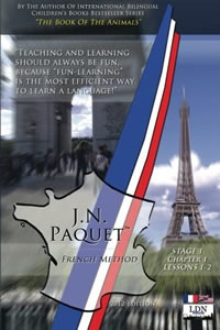 J.N. Paquet French Method