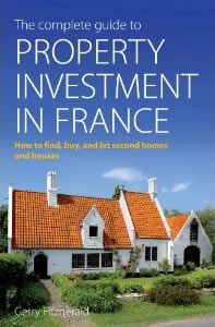 Property Investment in France