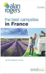 Best Campsites in France