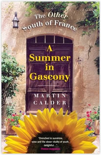 A Summer in Gascony