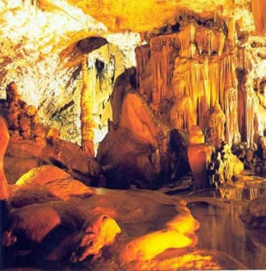 Moidons caves
