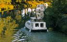 The Canal du Midi Vert