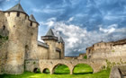 Living in Carcassonne