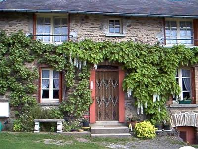 Denise's home
