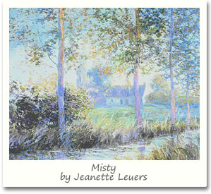 Jeanette Leuers