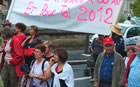France protests retirement age changes