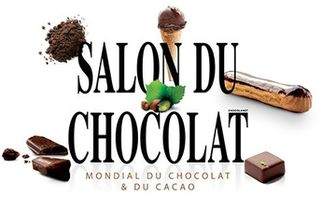 The Paris Chocolate Fair
