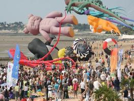 The Kite and Wind Festival